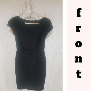 Little black dress-BCX